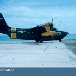1954 Sand Island - SAR Plane