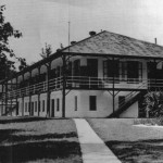 CableHouse_1933_SleepingQuarters