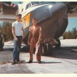 Me & Carl In 1965 2