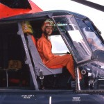 Me In the Helo