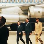Midway Island Nixon Thieu Pix 7