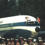 Midway Island Nixon Thieu Pix 8